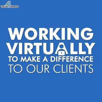 Work never stops The work never stops, we are continuously working for our clients and giving them